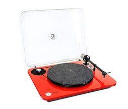 Gramofon z bluetooth