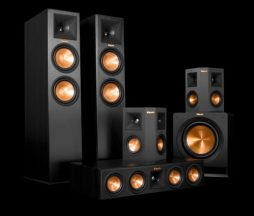KLIPSCH RP (Reference Premiere)