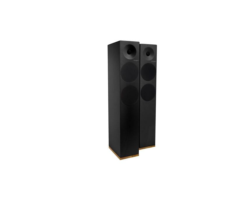 Tangent Spectrum X6 - črni