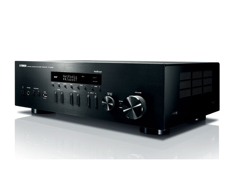 yamaha r n402d stereo mre ni receiver av planet. Black Bedroom Furniture Sets. Home Design Ideas