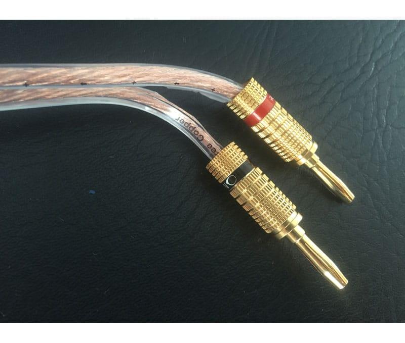 Norstone CL250, zvočniški