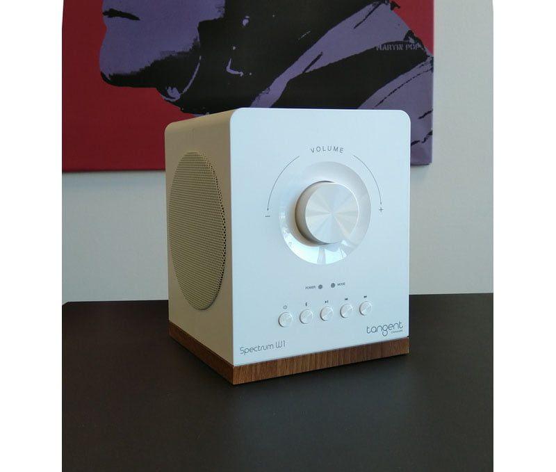 Tangent Spectrum W1 - Wifi