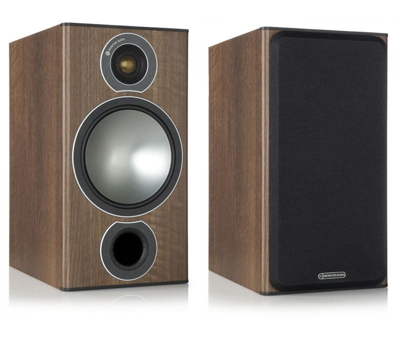 Monitor Audio BRONZE 2 + kabel