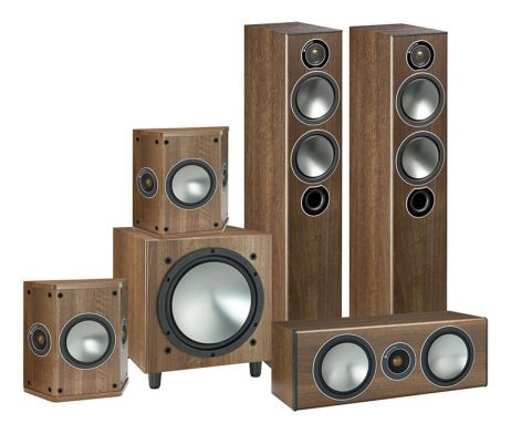 monitor Audio Bronze 5.1