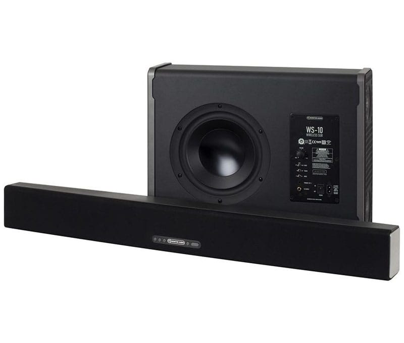 MONITOR AUDIO ASB-10/WS10