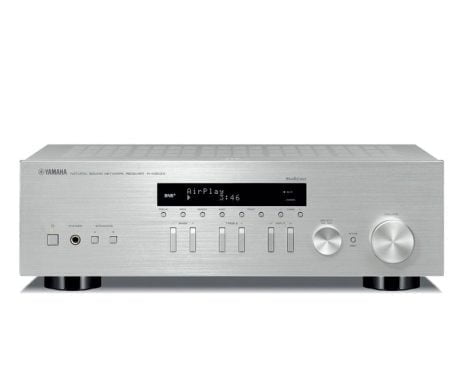 Yamaha r-n303d-srebrn