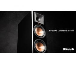 KLIPSCH RP piano black - LIMITED EDITION