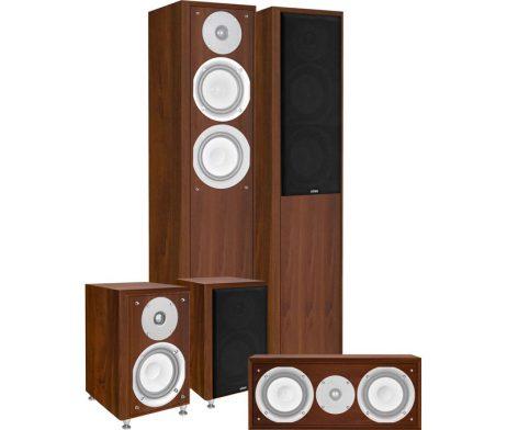 dostopni hi fi zvočniki