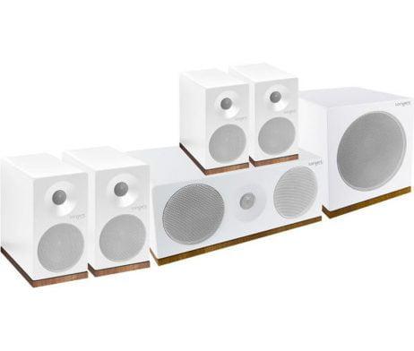 hišni kino zvočniki Tangent Spectrum