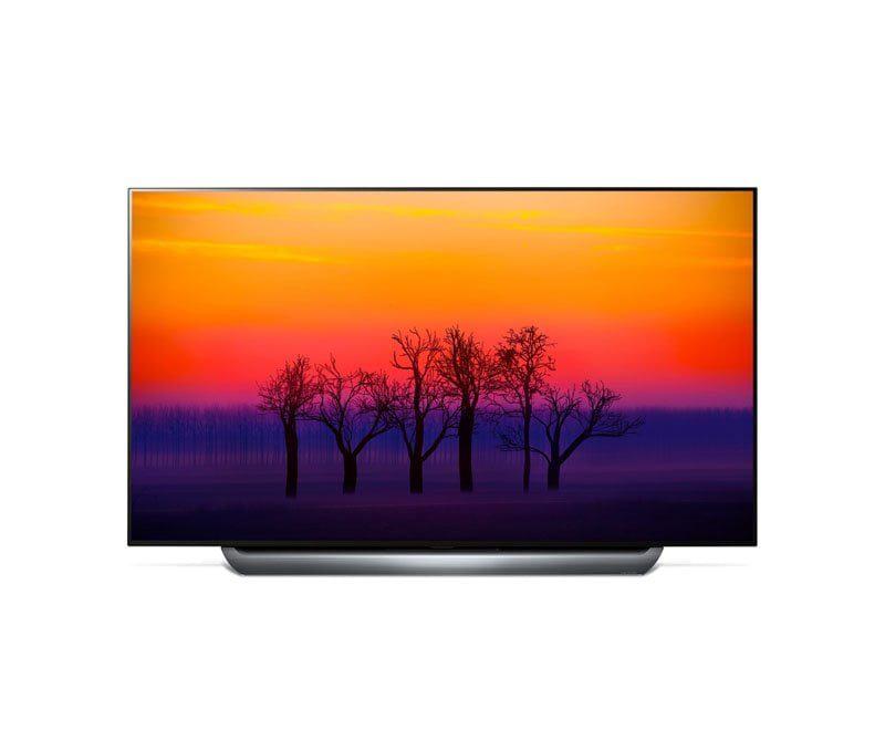 LG Televizorji, kolekcija 2018