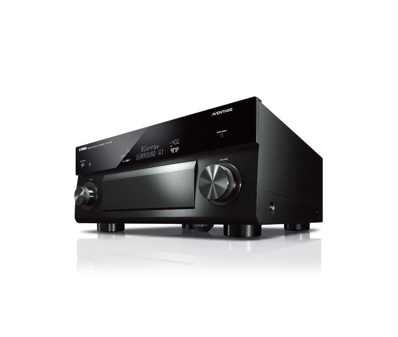 yamaha rx a2080 aventage 9 2 atmos receiver av planet. Black Bedroom Furniture Sets. Home Design Ideas