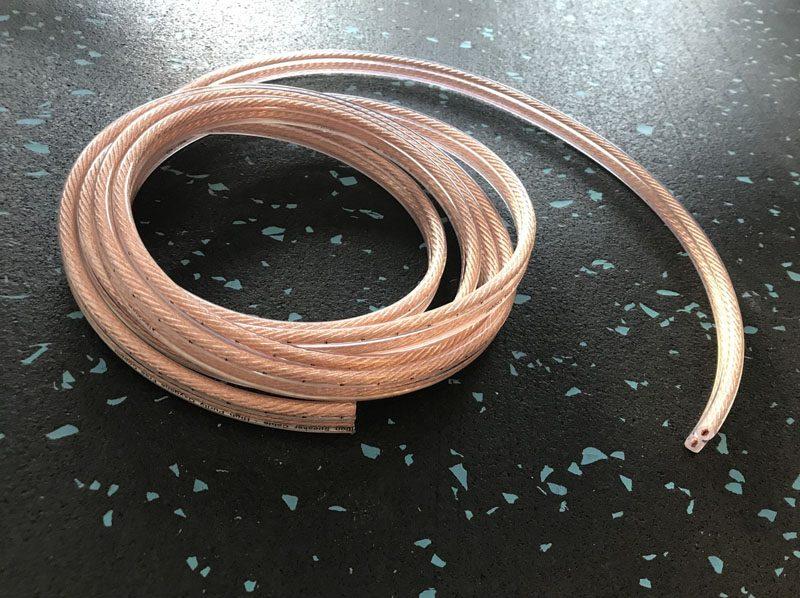 zvočniški kabel norstone cl600