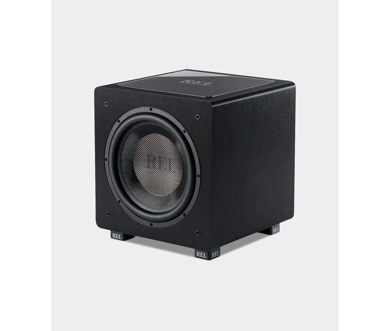 REL HT1205 - 30cm bas