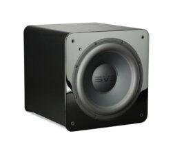 SVS SB-2000 - črn lak sijaj