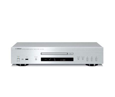 Yamaha cd-s700 srebrn