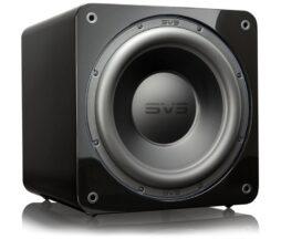 SVS SB-3000 - črn lak