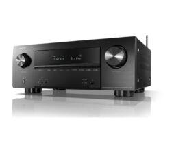 Denon AVR-X2600H DAB