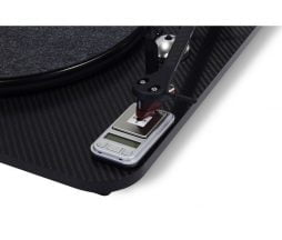 tehtnica za gramofonsko ročico