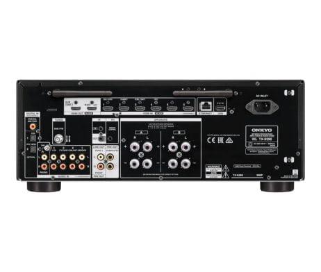 Onkyo TX-8390