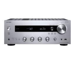 ONKYO TX-8390 - srebrn