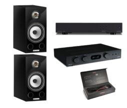 audiolab 6000 esprit