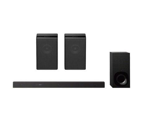 5.1 soundbar sony