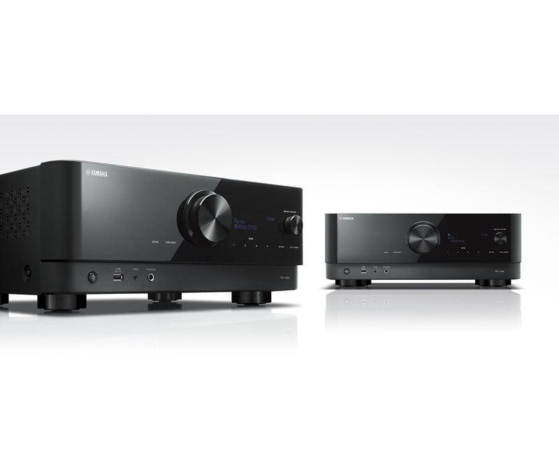 Yamaha AV sprejemniki 2020