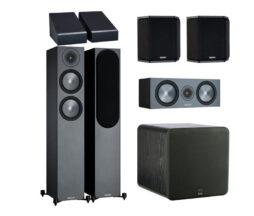 monitor audio bronze 5.1.2