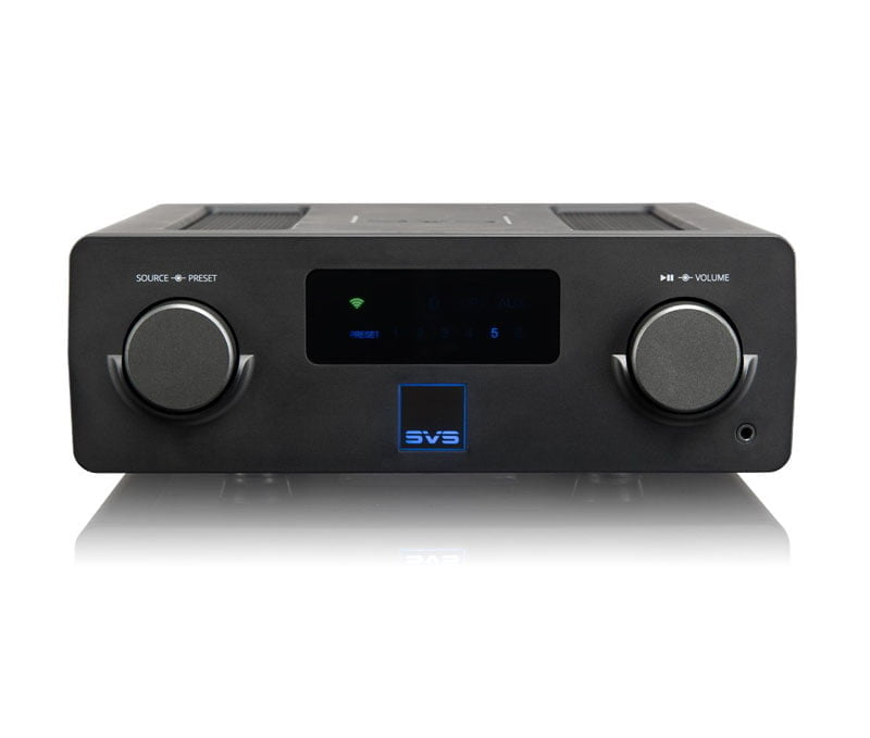 SVS Prime Soundbase - NOVO